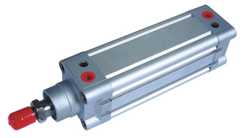 AIR Cylinder as Per ISO 15552 & CETOP RP 52 P